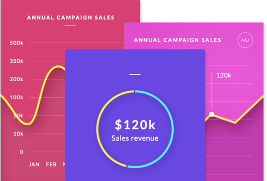 Awesome Dashboard - Fully Loaded for Lead Generation